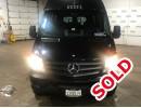 Used 2016 Mercedes-Benz Van Shuttle / Tour  - Des Plaines, Illinois - $30,900