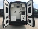 New 2019 Ford Transit Van Limo Midwest Automotive Designs - Lake Ozark, Missouri - $110,000