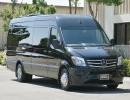 2016, Mercedes-Benz, Van Limo, Grech Motors