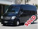 Used 2016 Mercedes-Benz Van Limo Grech Motors - Fontana, California - $78,995