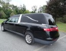 Used 2013 Lincoln MKT Funeral Hearse Superior Coaches - Pottstown, Pennsylvania - $50,000