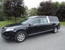 2013, Lincoln MKT, Funeral Hearse, Superior Coaches