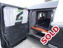 Used 2013 Lincoln MKT Funeral Hearse Superior Coaches - Pottstown, Pennsylvania - $53,000