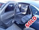 Used 2014 Cadillac XTS Limousine Sedan Stretch Limo Federal - Pottstown, Pennsylvania - $66,000