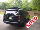 Used 2016 Chevrolet SUV Limo Springfield - CAMPBELL HALL, New York    - $67,500