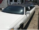 Used 2000 Lincoln Sedan Stretch Limo Ultra - Anaheim, California - $6,000
