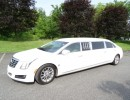 2014, Cadillac XTS, Sedan Stretch Limo, Federal
