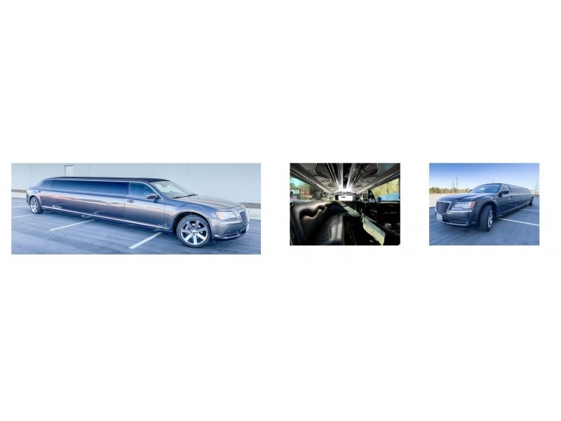 Used 2014 Chrysler Sedan Stretch Limo Executive Coach Builders - Atlanta, Georgia - $40,000