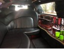 Used 2011 Lincoln Sedan Stretch Limo Executive Coach Builders - Atlanta, Georgia - $27,000