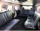 Used 2005 Hummer SUV Stretch Limo Executive Coach Builders - Atlanta, Georgia - $36,000