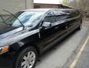 Used 2014 Lincoln Sedan Limo Royal Coach Builders - Albany, New York    - $46,500