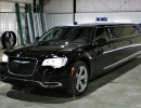 2019, Chrysler, Sedan Stretch Limo, Springfield