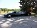 2006, Cadillac, Sedan Stretch Limo, Federal