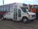 2006, Ford, Mini Bus Shuttle / Tour, ElDorado