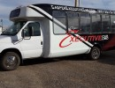 Used 2006 Ford Mini Bus Shuttle / Tour ElDorado - MIlls, Wyoming - $6,000