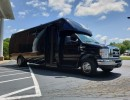 New 2019 Ford Mini Bus Shuttle / Tour Global Motor Coach - North East, Pennsylvania - $85,900