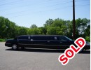 Used 2011 Lincoln Sedan Stretch Limo Krystal - Vadnais Heights, Minnesota - $28,000