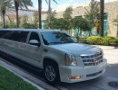 Used 2014 Chevrolet SUV Stretch Limo Executive Coach Builders - Fort Lauderdale, Florida - $45,000