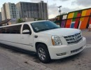 2014, Chevrolet, SUV Stretch Limo, Executive Coach Builders