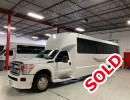 Used 2016 Ford Mini Bus Limo Tiffany Coachworks - plymouth, Michigan - $83,000