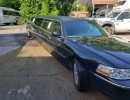 2003, Lincoln, Sedan Stretch Limo, Krystal
