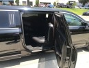 Used 2014 Lincoln Sedan Stretch Limo Executive Coach Builders - Ventura, California - $41,500
