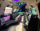 2008, Cadillac Escalade, SUV Stretch Limo, Platinum Coach