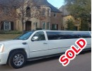 2008, SUV Stretch Limo, 55,000 miles