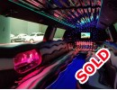 Used 2008 Cadillac Escalade ESV SUV Stretch Limo  - Austin, Texas - $25,000