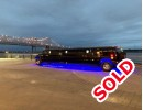 Used 2008 Hummer H2 SUV Stretch Limo  - Austin, Texas - $22,000