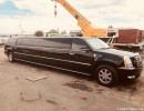 2007, SUV Stretch Limo, 32,985 miles