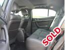 Used 2015 Lincoln MKS Sedan Limo  - Las Vegas, Nevada - $7,999