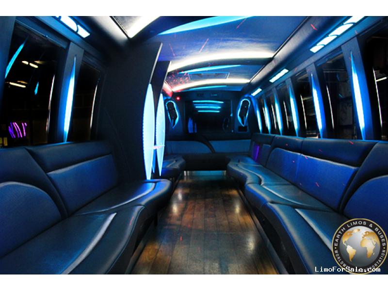 Used 2015 Ford F-650 Mini Bus Limo Krystal - Las Vegas, Nevada - $51,999