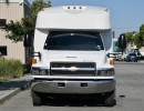 Used 2007 Chevrolet C5500 Mini Bus Shuttle / Tour Starcraft Bus - Fontana, California - $9,995