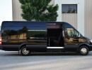 Used 2016 Mercedes-Benz Sprinter Van Shuttle / Tour First Class Customs - Fontana, California - $59,995