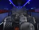 Used 2014 Mercedes-Benz Sprinter Van Shuttle / Tour Battisti Customs - Fontana, California - $36,995