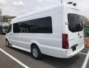 New 2019 Mercedes-Benz Sprinter Van Limo Midwest Automotive Designs - Oaklyn, New Jersey    - $138,550