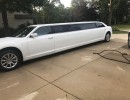 Used 2014 Chrysler 300 Sedan Limo Executive Coach Builders - Egg Harbor Township, New Jersey    - $24,500