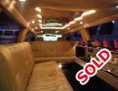 Used 2000 Jaguar S-Type Sedan Stretch Limo Royale - Albany, New York    - $8,000