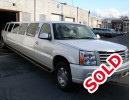 2006, Cadillac Escalade, SUV Stretch Limo, Royale
