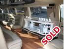 Used 2006 Cadillac Escalade SUV Stretch Limo Royale - Albany, New York    - $5,000