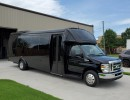 2019, Ford E-450, Mini Bus Limo, Global Motor Coach
