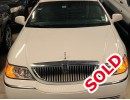 Used 2008 Lincoln Town Car Sedan Stretch Limo Tiffany Coachworks - Boca Raton, Florida - $10,500