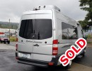Used 2012 Mercedes-Benz Sprinter Van Shuttle / Tour Meridian Specialty Vehicles - spokane - $24,750