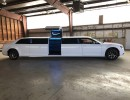 Used 2018 Chrysler 300 Sedan Stretch Limo Pinnacle Limousine Manufacturing - Aurora, Illinois - $50,000