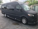 New 2019 Mercedes-Benz Sprinter Van Limo Midwest Automotive Designs - Oaklyn, New Jersey    - $148,550