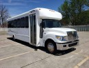 2013, International 3400, Mini Bus Shuttle / Tour, Starcraft Bus
