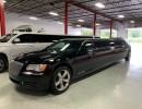 Used 2014 Chrysler 300 Sedan Stretch Limo Quality Coachworks - plymouth, Michigan - $24,500