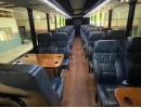 2013, Freightliner Federal Coach, Mini Bus Shuttle / Tour, Federal