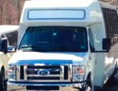 2011, Ford E-450, Mini Bus Shuttle / Tour